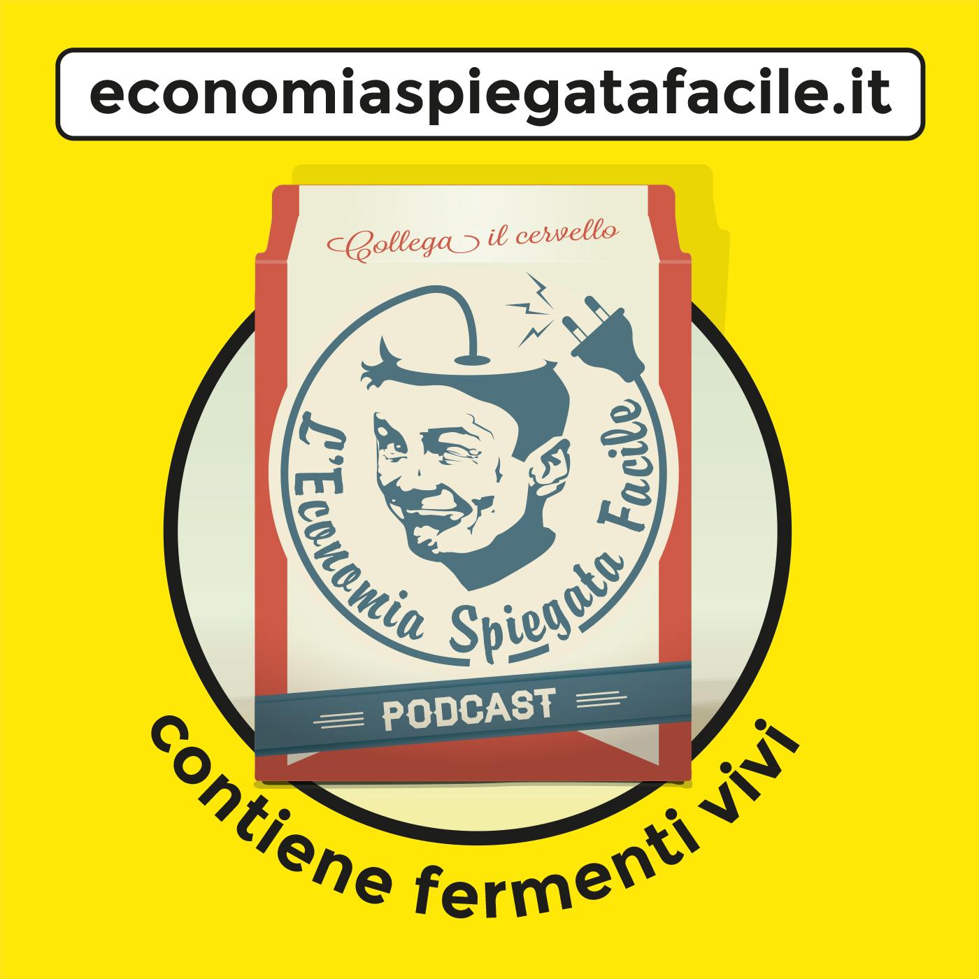 L'Economia Spiegata Facile